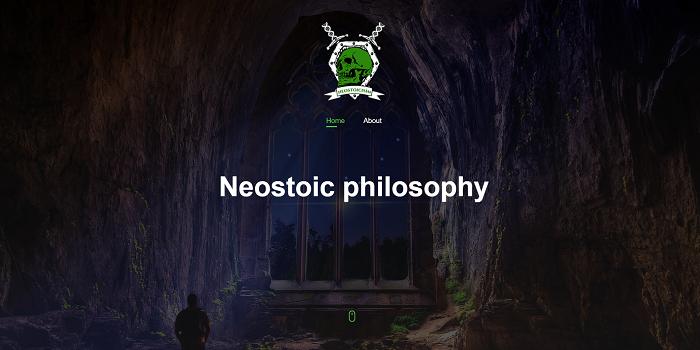 Neostocism
